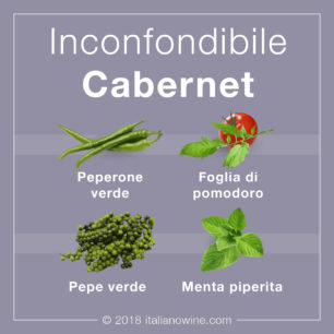 Profumo Cabernet IT