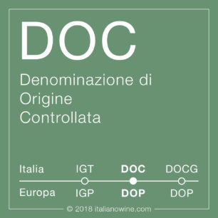 Marchio DOC IT