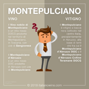 Montepulciano IT