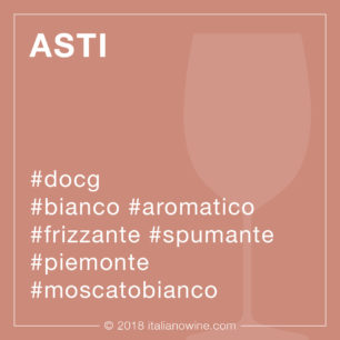 Asti DOCG IT