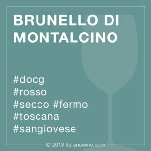 Brunello Montalcino DOCG IT