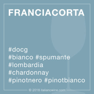 Franciacorta DOCG IT