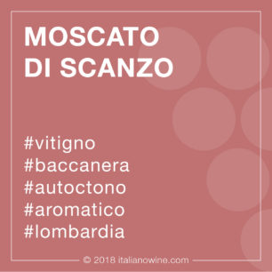 Moscato di Scanzo IT
