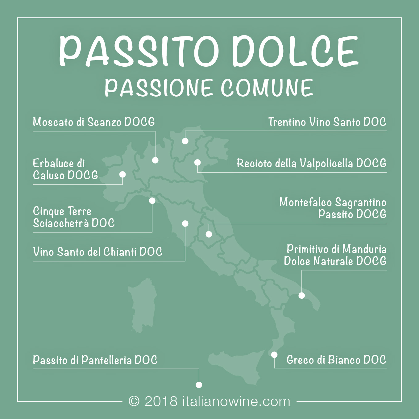 Passito dolce IT