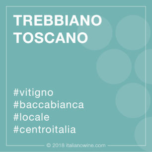Trebbiano Toscano IT