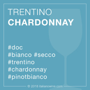 Trentino Chardonnay DOC IT