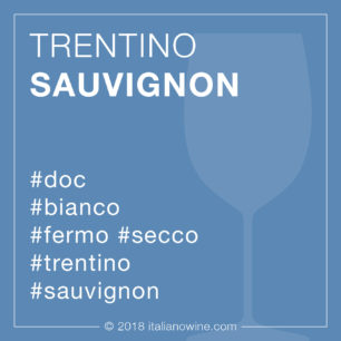 Trentino Sauvignon DOC IT