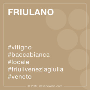 Friulano IT