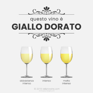 Giallo dorato IT