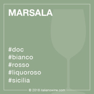 Marsala DOC IT