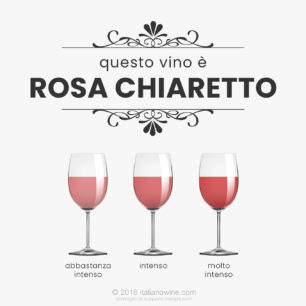 Rosa chiaretto IT