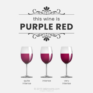 Rosso porpora EN Purple red
