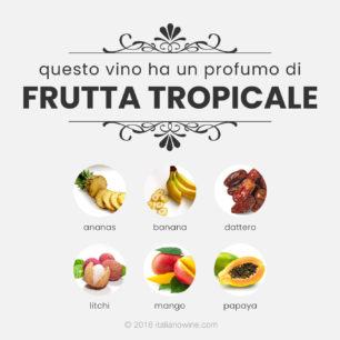 Aromi frutta tropicale IT
